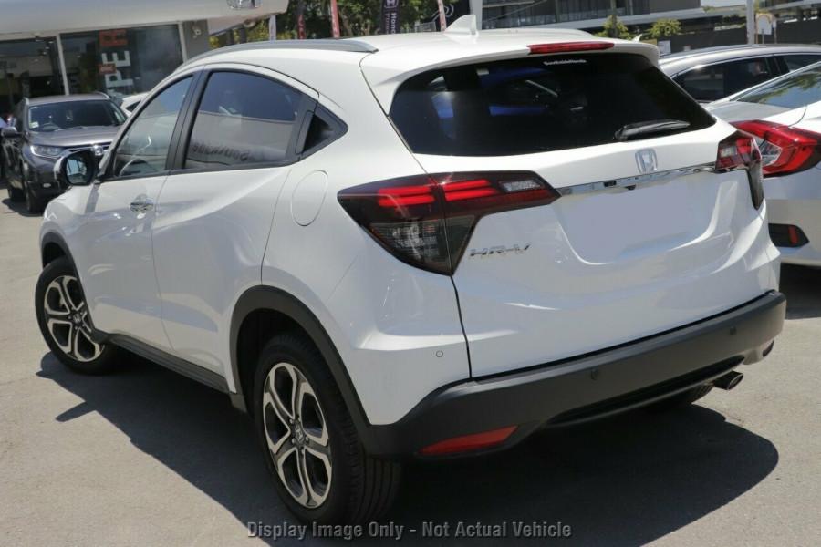 2020 Honda HR-V VTi-LX Hatchback