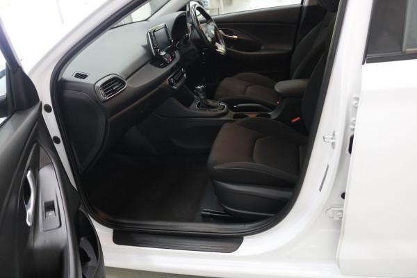 2018 Hyundai i30 PD Active Hatchback Image 5