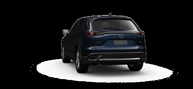 2021 Mazda CX-9 TC GT Suv Mobile Image 16