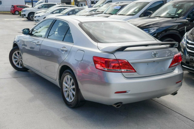 2009 Toyota Aurion AT-X