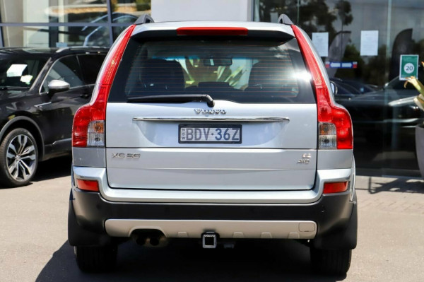 2007 Volvo XC90 P28 MY07 Suv Image 5