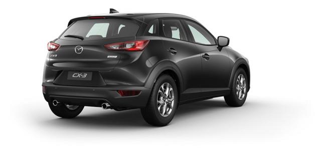 2021 MY0  Mazda CX-3 DK Maxx Sport Suv Mobile Image 13