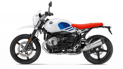 New BMW Motorrad R nineT Urban GS