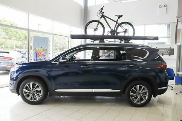 2019 Hyundai Santa Fe TM Elite Suv Image 3