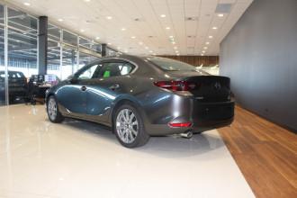 2020 MY21 Mazda 3 BP G25 GT Sedan Sedan Image 3
