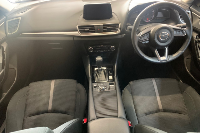 2016 Mazda 3 BN5238 Sedan Image 2