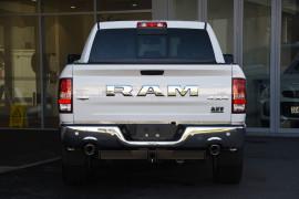 2020 Ram 1500 (No Series) Laramie RamBox Utility crew cab Image 4