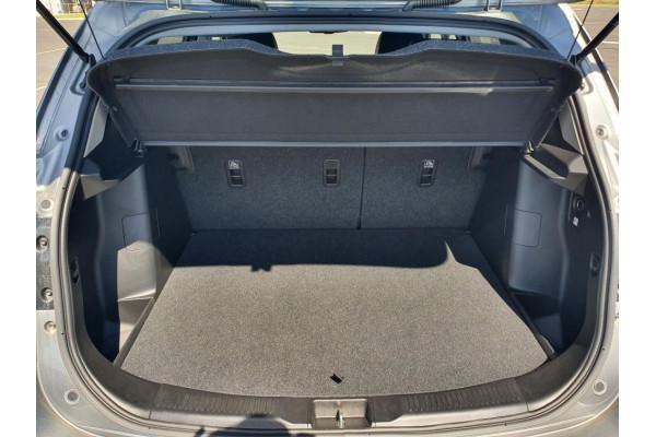 2020 Suzuki S-Cross JY GLX Turbo Hatchback Image 5