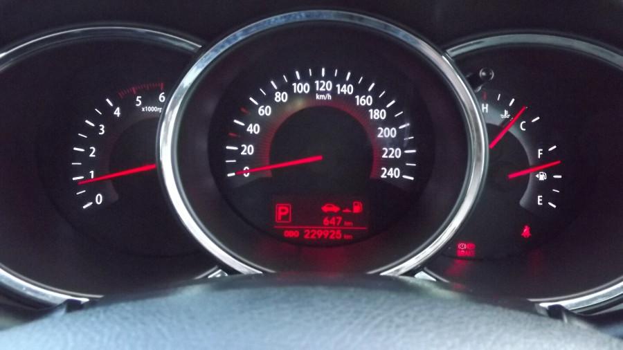 2010 Kia Sorento XM Turbo Platinum Suv Image 24