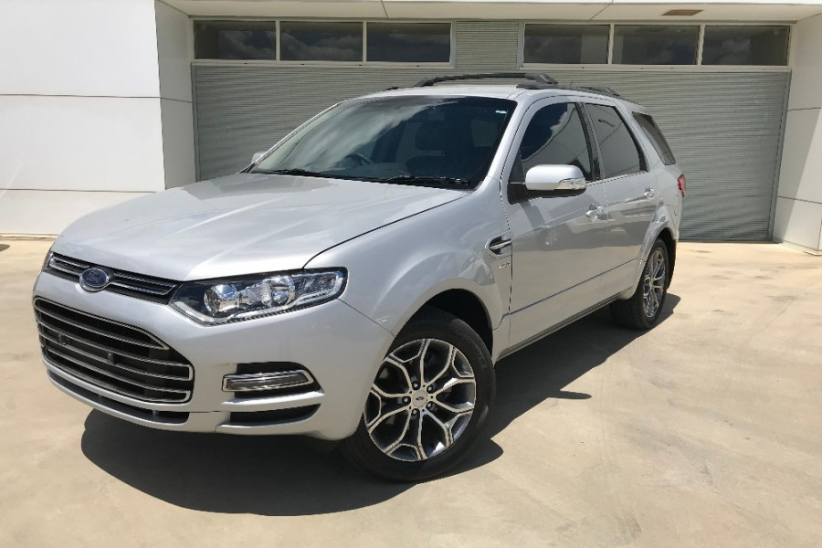 2013 MY15 [SOLD]