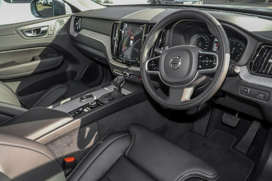 2019 MY20 Volvo XC60 UZ T5 Inscription Suv Mobile Image 6