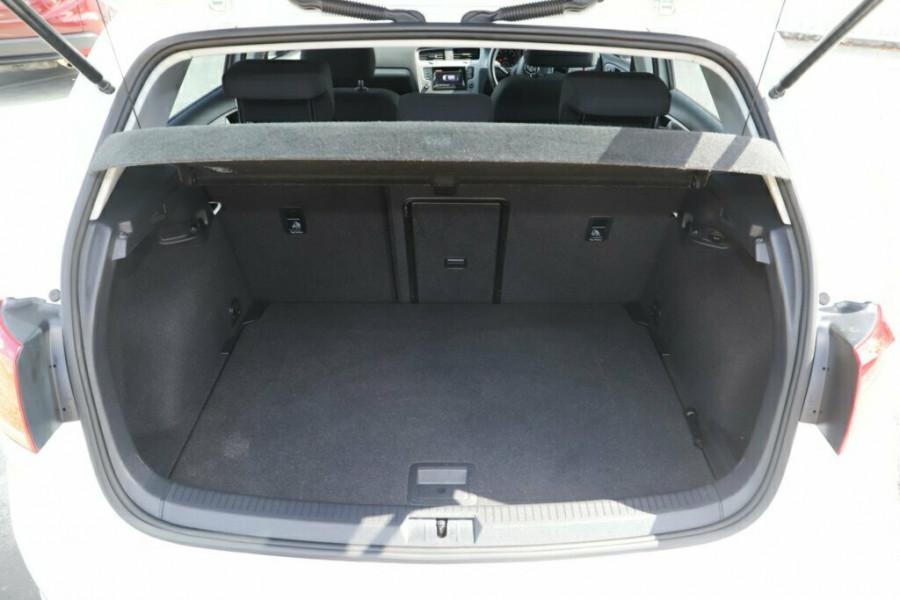 2013 MY14 Volkswagen Golf VII MY14 90TSI Comfortline Hatchback