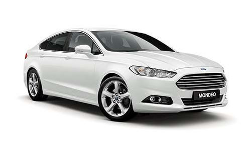 2019 MY18.75 Ford Mondeo MD Trend Hatch Hatchback