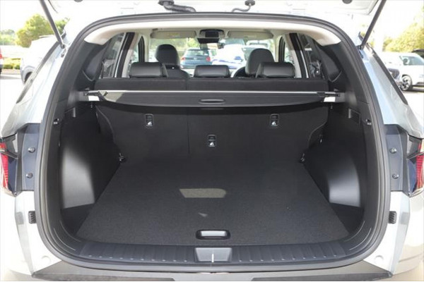 2021 MY22 Hyundai Tucson NX4.V1 Elite Suv Image 4