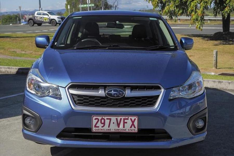 2014 Subaru Impreza G4 MY14 2.0i-L Hatchback Image 20