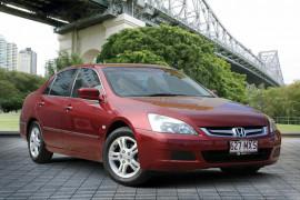 Honda Accord VTi-L 7th Gen MY07