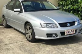 Holden Commodore Executive VZ
