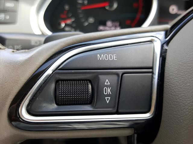 2012 MY13 Audi Q7 TDI Wagon