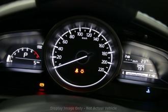 2020 MY0  Mazda CX-3 DK Maxx Sport Suv image 11