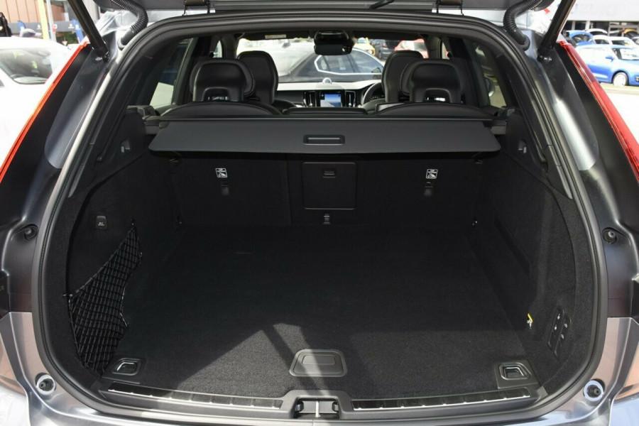 2019 Volvo XC60 UZ T6 R-Design Suv Mobile Image 19