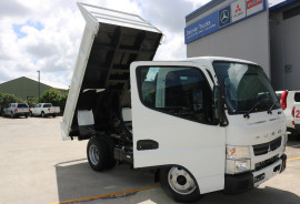 Fuso Canter 515 TIPPER TIPPER