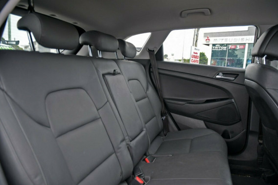 2017 Hyundai Tucson TL MY17 Active X 2WD Suv