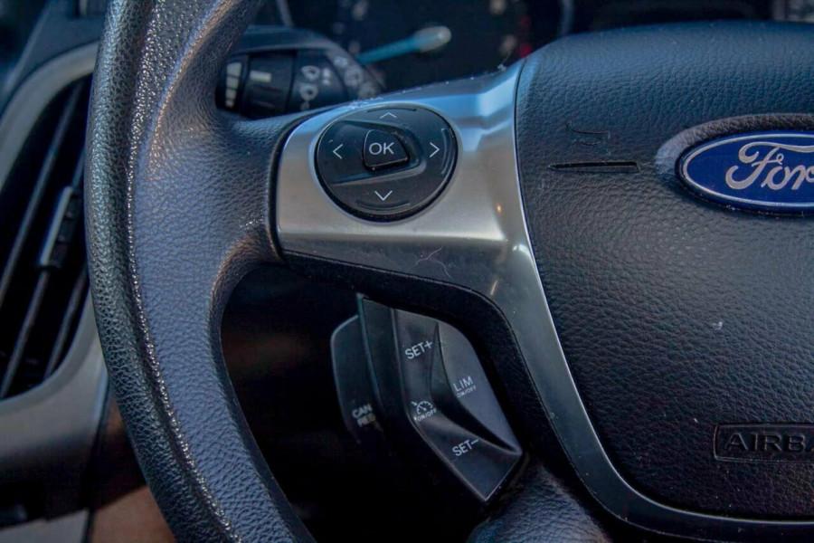 2014 Ford Focus LW MK2 MY14 Trend Hatchback Image 13