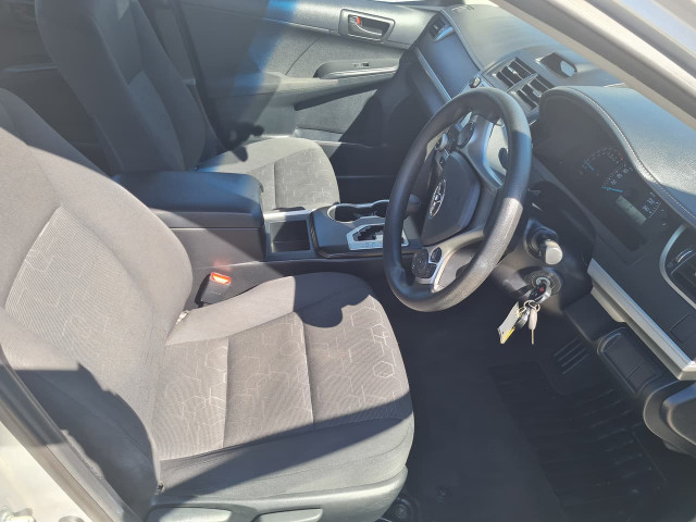 2013 Toyota Camry ASV50R Altise Sedan Image 7