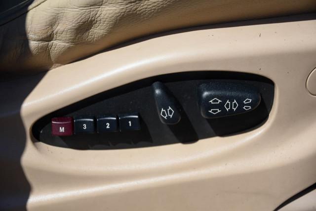 2006 BMW X5 E53 MY05 d Suv Image 20
