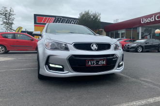 Holden Commodore SS V VF Series II MY16