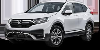 2020 MY21 Honda CR-V RW VTi LX Suv