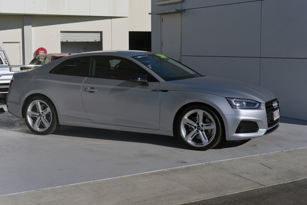 2017 Audi A5 F5 MY17 sport Coupe Image 4