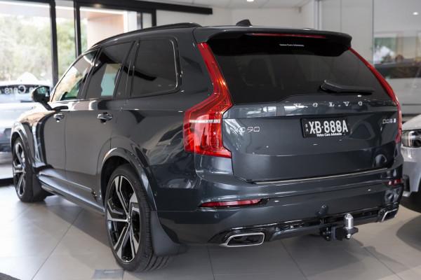 2020 Volvo XC90 L Series D5 R-Design Suv Image 3