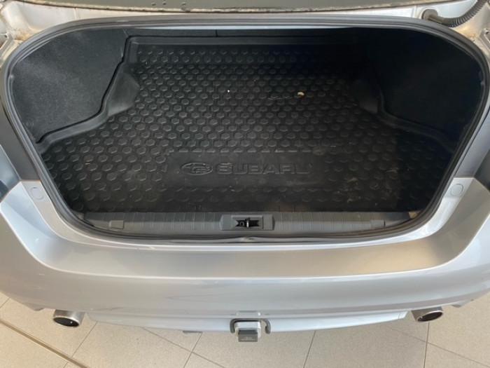2016 MY17 Subaru Liberty 6GEN 3.6R Sedan Image 12
