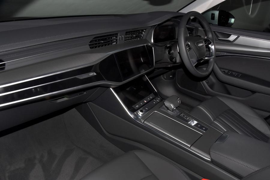 2020 Audi A6 40 2.0L TFSI 140kW 7Spd Auto Sedan