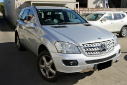 Mercedes-Benz ML350 Luxury W164 MY08