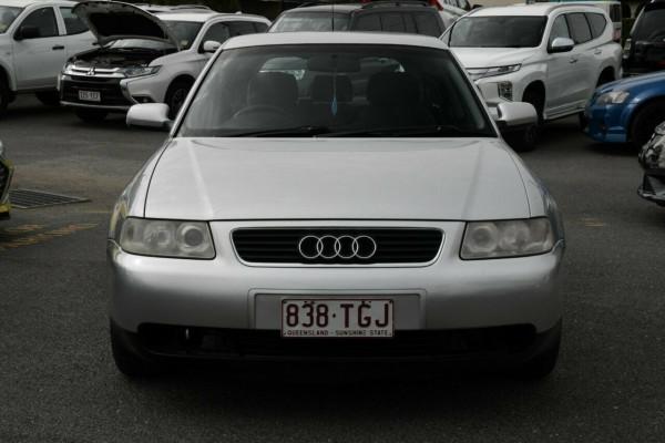 2002 Audi A3 8L Hatchback Image 2