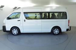 2017 Toyota Hiace TRH223R Commuter Bus