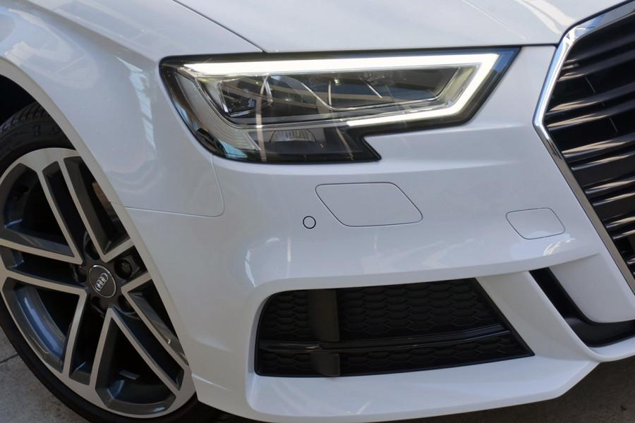 2019 Audi A3 40 S-line 2.0L TFSI S-tronic 140kW Sedan Mobile Image 2