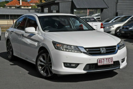 Honda Accord V6L 9th Gen MY13