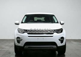 2016 MY16.5 Land Rover Discovery Sport L550 16.5MY Td4 HSE Suv