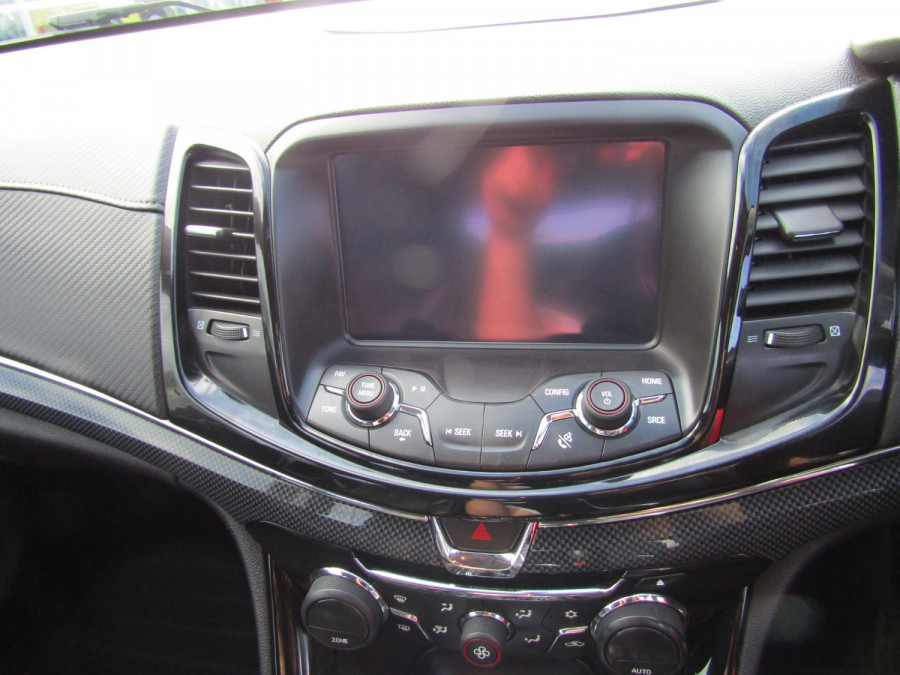 2014 Holden Commodore VF MY14 SV6 Wagon Image 14