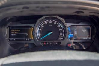 2017 Ford Ranger PX MkII MY17 XLT 3.2 (4x4) Super cab utility