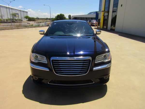 2012 MY13 Chrysler 300 LX C Sedan