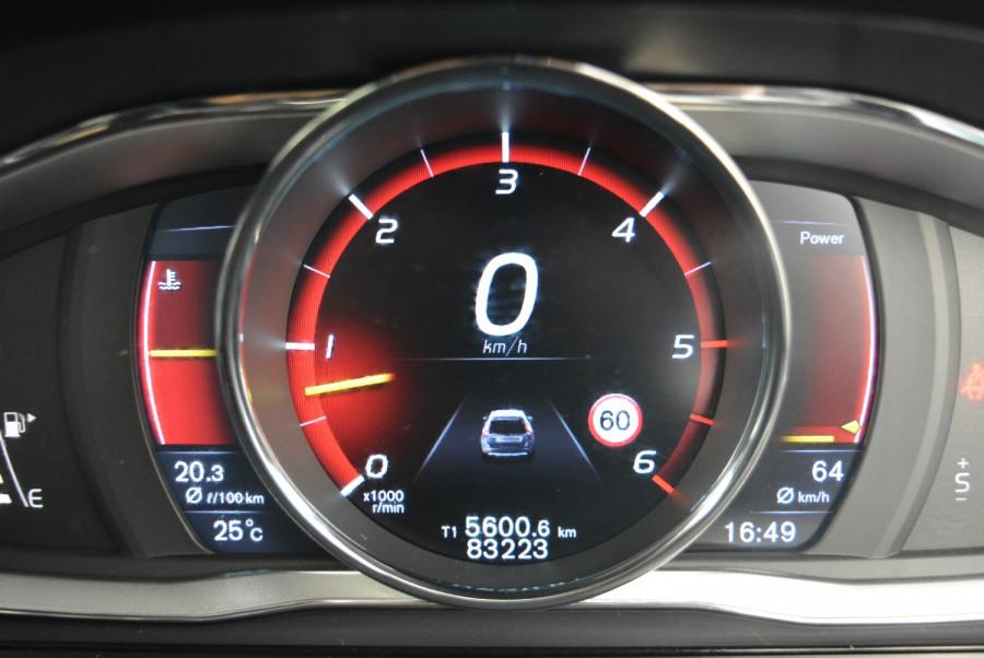 2016 Volvo XC60 DZ MY16 D4 Suv Image 13