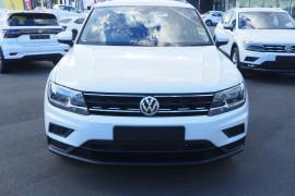 2020 Volkswagen Tiguan 5N 110TSI Trendline Suv Image 2