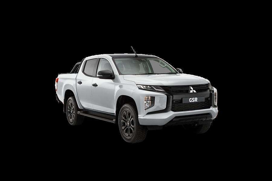 2021 Mitsubishi Triton MR GSR Utility