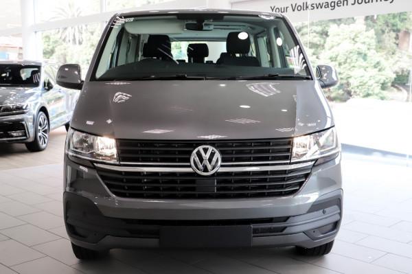 2021 Volkswagen Caravelle T6.1 TDI340 Trendline Van Image 4