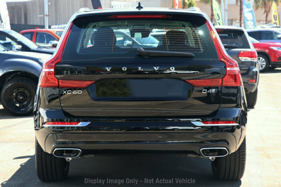 2018 MY19 Volvo XC60 UZ T5 AWD Inscription Suv Mobile Image 18