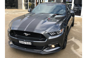 2016 Ford Mustang FM GT Coupe Image 5